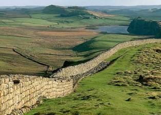 Hadrians Wall - Titan Products
