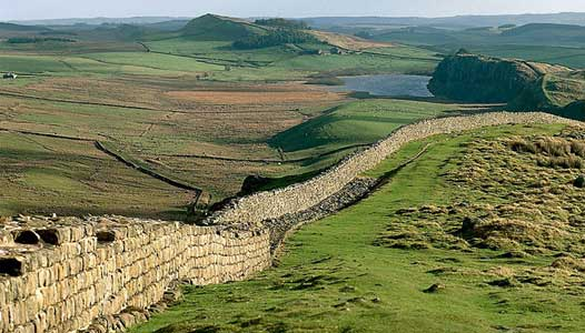 Hadrians Wall - Titan Products