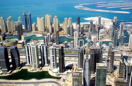 Dubai Palms Development