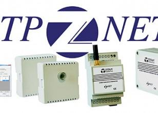 Zigbee Wireless Sensors