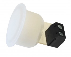 Titan Products Flush Mounted Discrete Temp Sensor