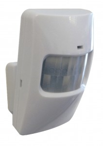 TPZ-PIR Wireless Occupancy Sensor
