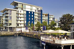 Wandsworth Riverside Development