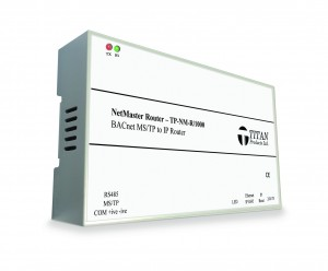 TP-NM-R/1000 IP Router